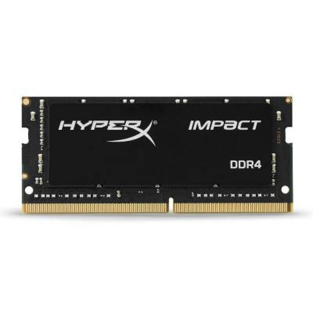 Модуль памяти для ноутбука SoDIMM DDR4 16GB 2400 MHz Kingston (HX424S14IB/16)