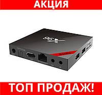 Приставка TV-BOX X96 S905W 2/16!Хит цена
