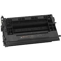 Картридж HP LJ  37A Black (CF237A)