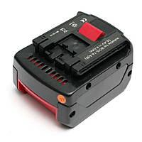 Аккумулятор к электроинструменту PowerPlant для BOSCH GD-BOS-14.4(B) 14.4V 4Ah Li-Ion (DV00PT0003), фото 1