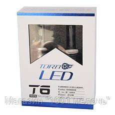 LED лампы для авто Xenon T6-H4 Ксенон, фото 3