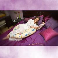 U-образные подушки для беременных оптом
