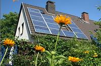 Сетевая солнечная станция 10кВт