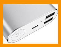 Портативный аккумулятор Xlaomi Mi Power bank 16000mAh