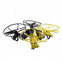 Квадрокоптер AULDEY Drone Force трансформер-исследователь Morph-Zilla (YW858180)