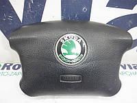 Б/У Подушка безопасности водителя Skoda OCTAVIA TOUR 2002-2010 (Шкода Октавия Тур), 1U0880201A (БУ-112562)