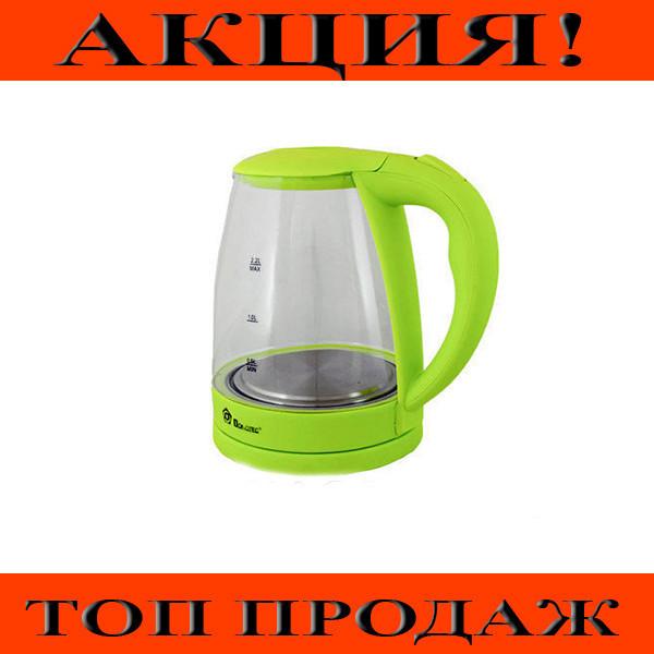 Электрочайник Dоmotec MS-8212 Light Green!Хит цена