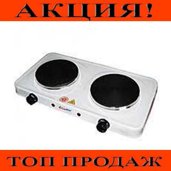 Электроплита LIVSTAR LSU-4079 2Д!Хит цена