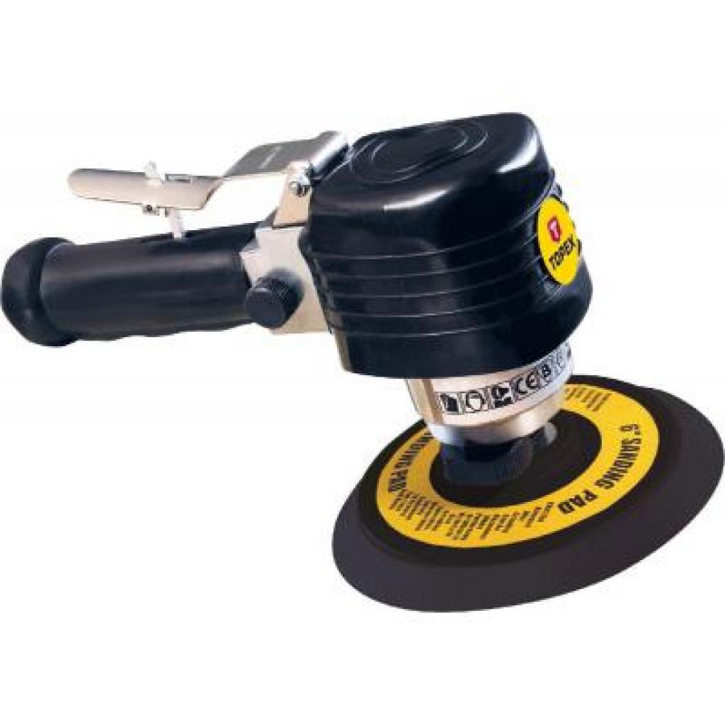 Шлифовальная машина Topex эксцентриковая пневматическая 150 мм (74L215)