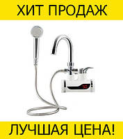 WATER HEATER мини бойлер + душ MP 5208 Deimanо
