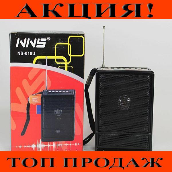 Радио NEEKA NK-018U!Хит цена