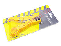 Стриппер с режущим лезвием Cable stripper with the cutting blade(3-60)