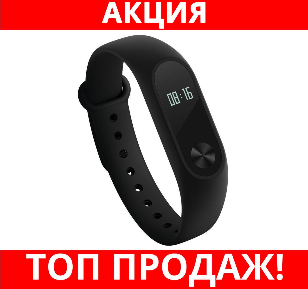 Smart Watch Mi BAND m2 black!Хит цена