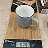 Электронные кухонные деревянные весы на 5 кг Dоmotec MS-A!Хит цена, фото 8