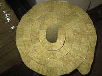 Мат ламельный технониколь 50мм, 35кг/м3 6м2, фото 1
