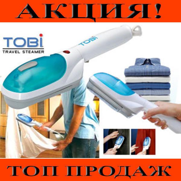 Отпариватель Тоби Steam Brush Tobi!Хит цена