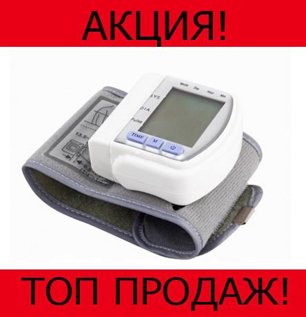 Тонометр на запястье CK-102S!Хит цена