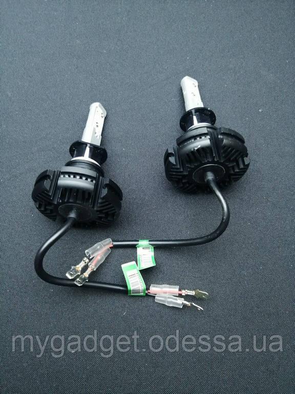 Светодиодная лампаLED X3 H1 Lumileds ZES 6000K 6000Lm
