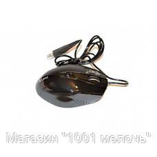 Мышь проводная BAODI G18, фото 3