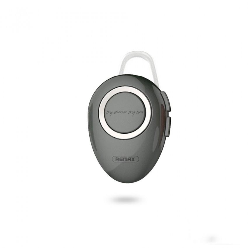 Bluetooth гарнітура Remax RB-T22-Green