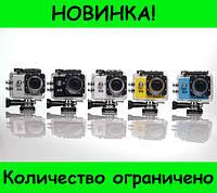 Action camera D6000 (A7)!Розница и Опт