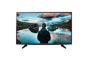 "Телевизор Grunhelm 55"" GTV55S06UHD, 4K, SmartTV"