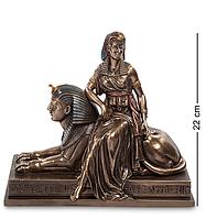 "Статуэтка декоративная ""Царица Нефертити"" 22 см"