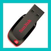 Флешка SanDisk Cruzer Blade 16 GB