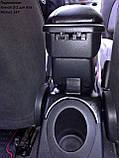 Подлокотник Armcik S1 со сдвижной крышкой для Alfa Romeo 147 2000-2010, фото 7