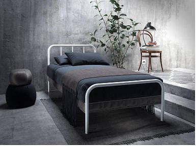 Кровать односпальная Ирис Мини