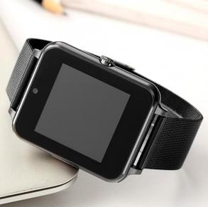 Часы Smart Watch J05 Black Гарантия 1 месяц, фото 2