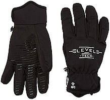 Гірськолижні рукавички чоловічі level  Handschuhe App Nfc Glove M розмір - 9 (L)