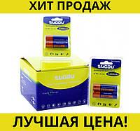 Батарейки пальчиковые 5300SD AA