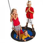 Качели детские подвесные «Свайби» KBT Бельгия качеля для детей, фото 5