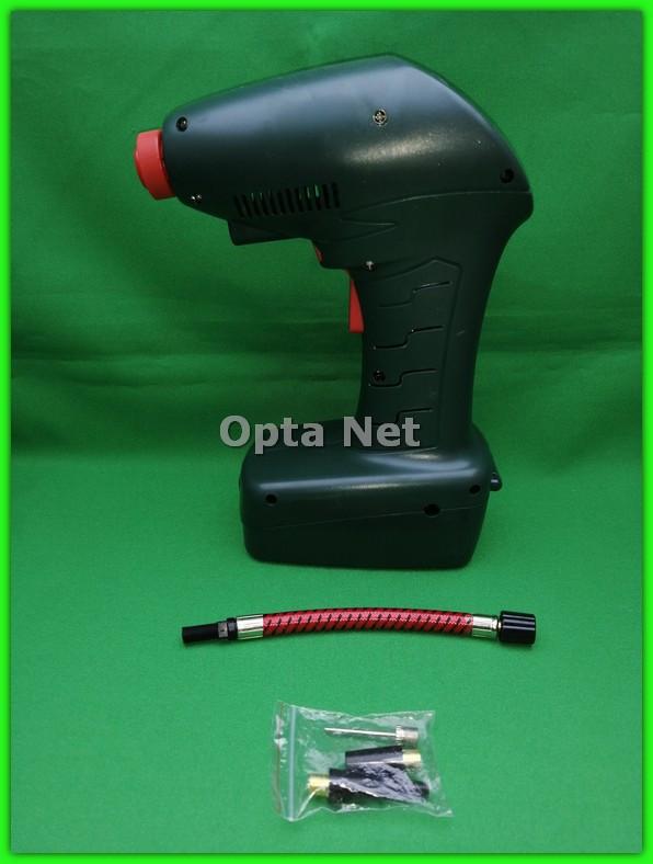 Автомобильный электрический компрессор AIR DRAGON 12V