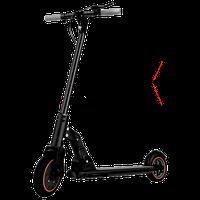 Электросамокат Kugoo M2 Pro. Стильный дизайн, мобильное приложение, 350 Вт