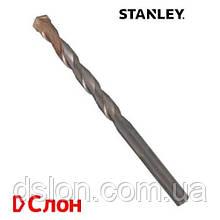 Сверло универсальное STA53217 по кирпичу, дереву, металлу TCT / HM d=10мм., L=134 x 72мм., блистер.