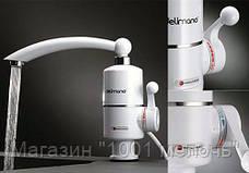 Проточный водонагреватель Deimanо, фото 3