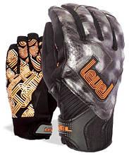 Гірськолижні рукавички чоловічі Level grove Jocker - Luxury M розмір -8,5 (M/L)