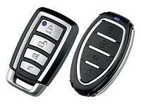 Автосигнализация с выкидным ключем и сиреной Tiger Simple, фото 1