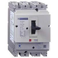 GV7RS80. Автоматический выключатель с комб. расцепителем. Ток 80A 70кА