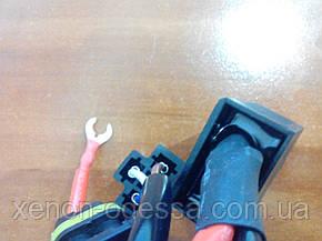 ВОДОНЕПРОНИЦАЕМОЕ реле + проводка для установки би-ксенона, фото 2