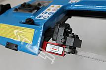 Ленточнопильный станок для резки металла STILER BS 128 HDR, фото 2