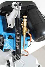 Ленточнопильный станок для резки металла STILER BS 128 HDR, фото 3