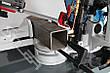 Ленточнопильный станок по металлу STILER BS 170 G, фото 4