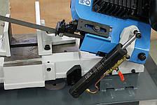 Ленточнопильный станок для резки металла  BS 712 N , фото 2