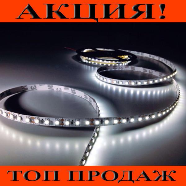 Светодиодная LED лента 5050 белая!Хит цена