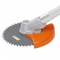 Защита металлических режущих полотен Stihl FS 55, FS 56, FS 70