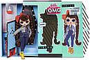 Кукла LOL OMG Surprise! O.M.G. Busy B.B. Fashion Doll Техно Леди ЛОЛ ОМГ 2 -я волна, фото 3