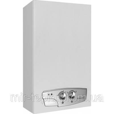 Газовая колонка TERMET G19-02 AQUA Power (Польша) 19 кВт. 11 л/мин. 585х350х220  розжиг от турбинки